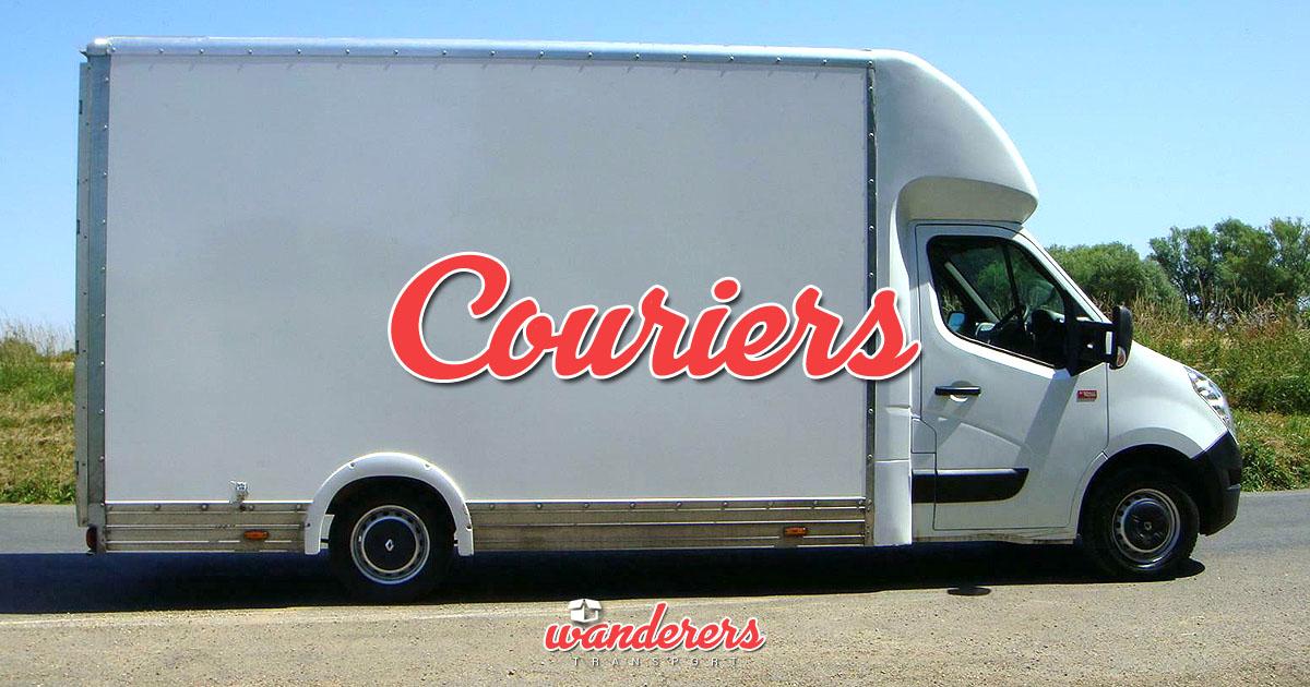 Courier Services Spain - UK Spain Portugal Transports - Wanderers Transport OG02